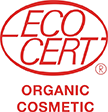 label organic cosmetic